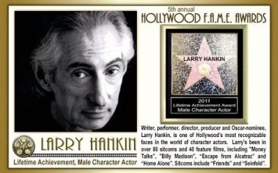 2011 HFA Lifetime Achievement – Male Character Actor