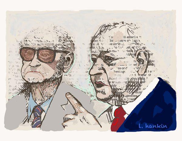 Plea Bargain by Larry Hankin