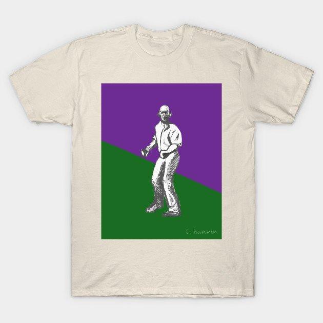 Angry Man T-shirts