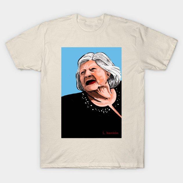 Singing Granma T-shirts